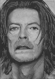 David Bowie. Wpascal