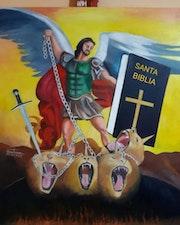 La armadura de Dios, Efesios 6.10-20. Omartinez