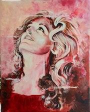 » Magnifique Dalida».