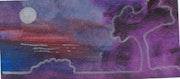 Carte d'art. Marie Noelle
