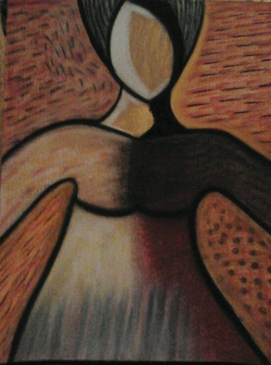 Solitude 1. Evelyne Patricia Lokrou (Evepath) Evelyne Patricia Lokrou