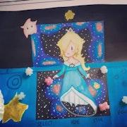 Harmonie Mario Galaxy 3ds. Jajapinku