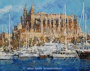 Palma de Mallorca XI. Alex Hook Krioutchkov