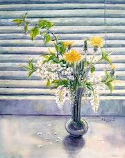 May Blossoms. Karine Andriasyan