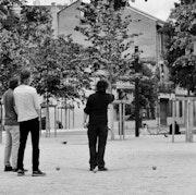 Retrouvailles -ô Toulouse 13/05/2020.