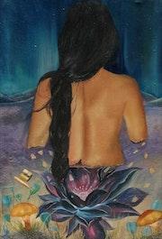 Purificacion. Luisa Ortiz Mejia