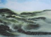 Dunes aqua confinement n°10. Marief