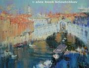 Venice VI. Alex Hook Krioutchkov
