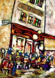 8- Urbano. «Le Consulat».. Carmen Luna