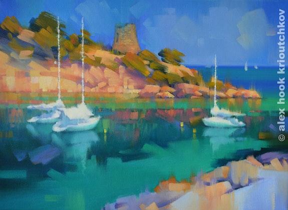 Cala Pi I. Mallorca. Alex Hook Krioutchkov Alex Hook Krioutchkov