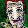 16- Vincent Cassel I. (Soy un Retrato).. Carmen Luna