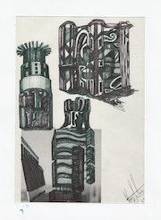 «Edificios Mayas».