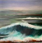 La vague. Paul Barbier