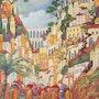 La route des épices. Sandrine Millet
