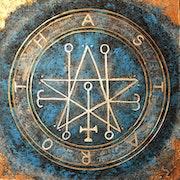 Seal of Astaroth - Ars Goetia. S. L. L.