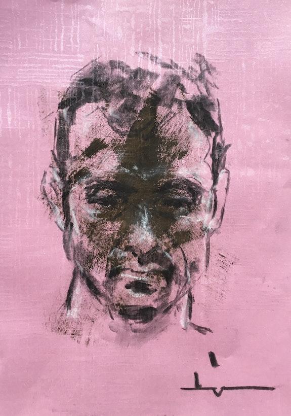 Pink Series Reprise 1. Dominique Dève Dominique Dève