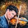 Symphony. Karine Andriasyan