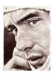 Ayrton Senna hommage.
