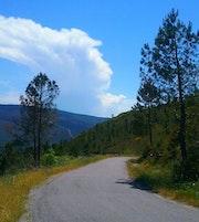Sierra del Caurel, Lugo.