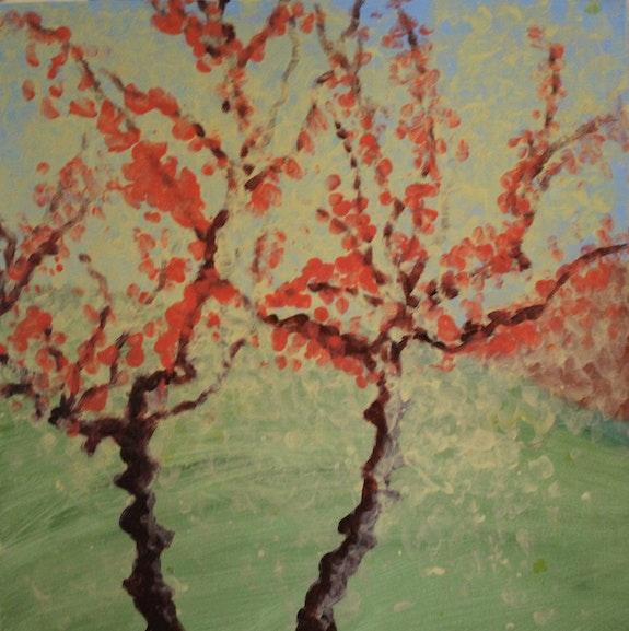 Sylvain Dhuême sd2020-06-01-2 Série «Le Sacre du printemps». Sylvain Dhuême Sylvain Dhuême