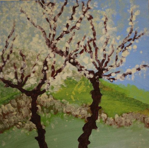 Sylvain Dhuême sd2020-06-01-4 Série «Le Sacre du printemps». Sylvain Dhuême Sylvain Dhuême