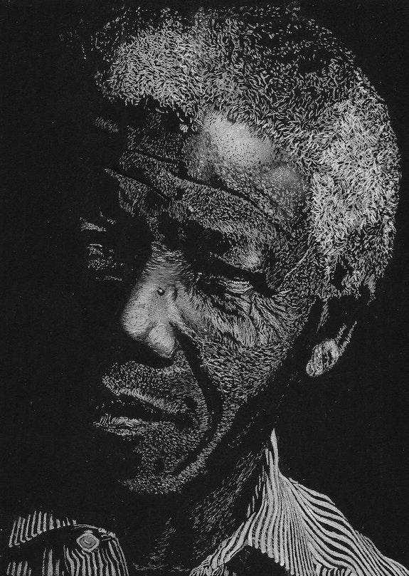 Nelson Mandela. Wpascal Wpascal