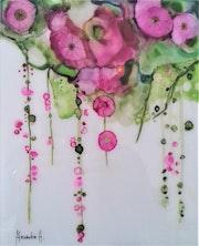 Fleurs du japon 2.