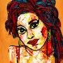 29- Amy Winehouse. Citizens.. Carmen Luna