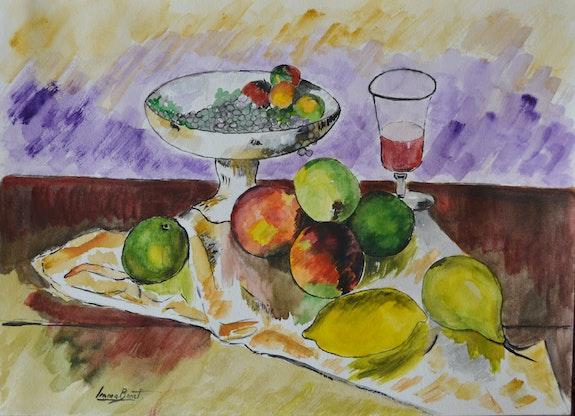 Fruits. Imma Banet Imma Banet Illa