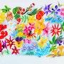 Blooming tine / Au temps de la floraison. Esse Eme / Sm