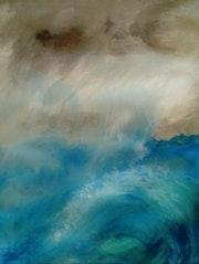 Sea Storm. Roser Jb