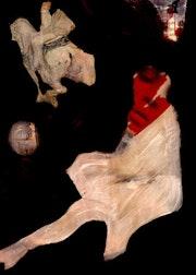 23-Toulouse Lautrec. (Homenaje).