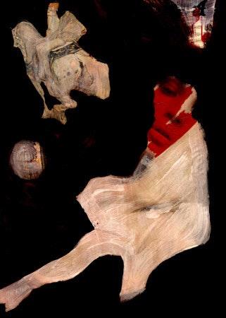 23-Toulouse Lautrec. (Homenaje). Cris Acqua. Cris Acqua