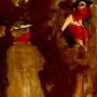 31-Toulouse Lautrec. (Homenaje). Cris Acqua