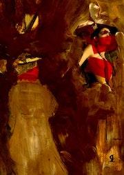 31-Toulouse Lautrec. (Homenaje).