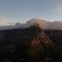 Cape Town, Table Mountain.. John-Henry Bartlett