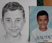 Portrait pour un ami. Tiffanie Daubié