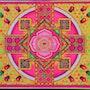 Heart Lotus. Brahma Templeman