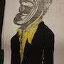 Ray charles. Scali'arts