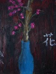Hana 2 (Fleur). Toshio Asaki