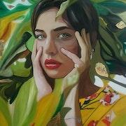 Lucie. Sophie Devignot