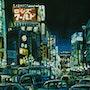 Tokyo Shibuya n°2. David Garnier