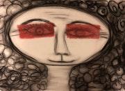 Les yeux cachés. Sidelma Castro