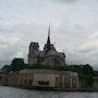 Notre-Dame de Paris 2016. Andreiss