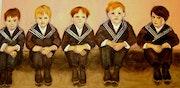 Choirboys.