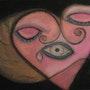 Choc, traumatisme, «cécité… »…. Evelyne Patricia Lokrou