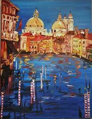 Venezia. Allard
