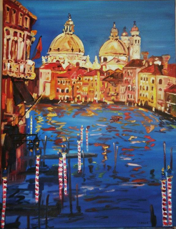 Venezia. Claire Allard Allard