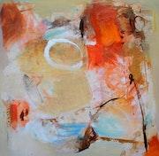 Abstract delirium 001. Patrick Patrascu