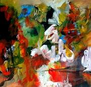 Liberté intérieure. Eugenia Delad